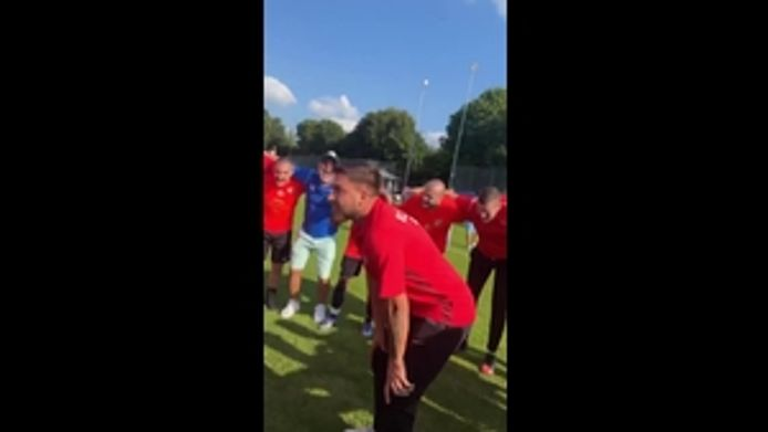 FC Türk Sport Garching - VfR Garching II, 2:1