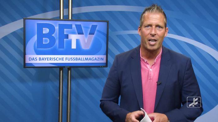 BFV.TV RL Bayern - Spieltag 1
