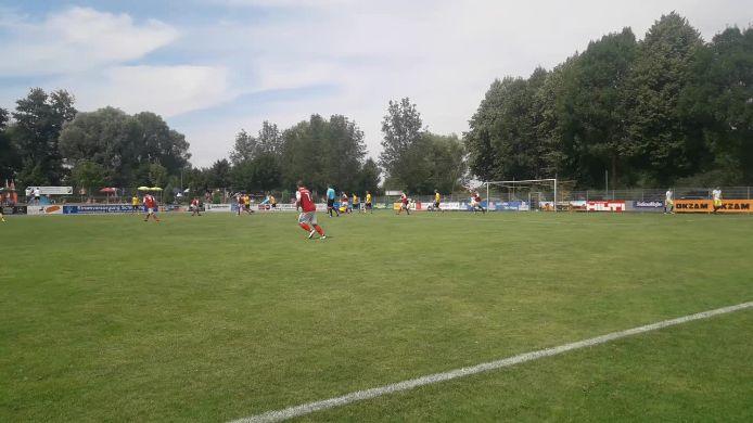 SV Niederleierndorf II - FC Walkertshofen II