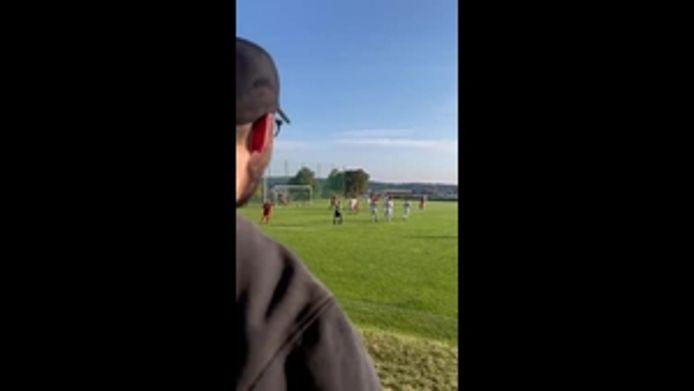SC Steinberg/Bi. - FC Irfersdorf, 3:1