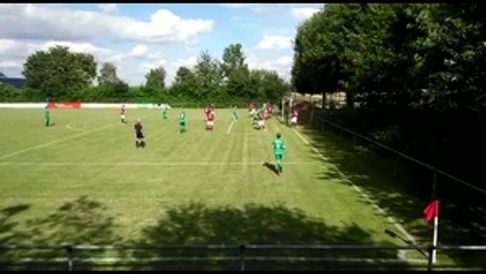 DJK-SV Riedenheim - FG Marktbreit-Martinsheim II, 0-4