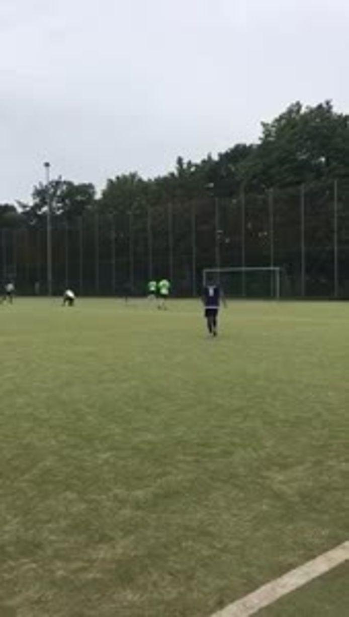 FC Ludwigsvorstadt München - FC Espanol