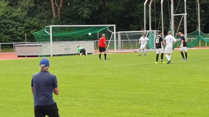 FC Perlach Mchn. II - Fortuna Unterhaching II