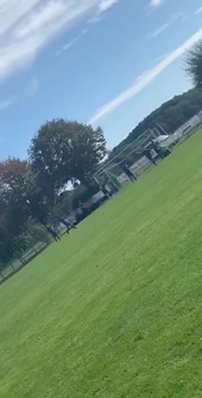 MBB SG Manching - FC Fatih Ingolstadt II