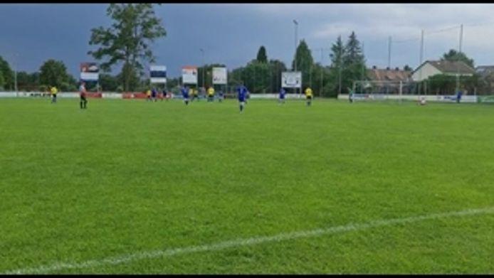 FSV Erlangen-Bruck III - Hammerbacher SV II, 7:0