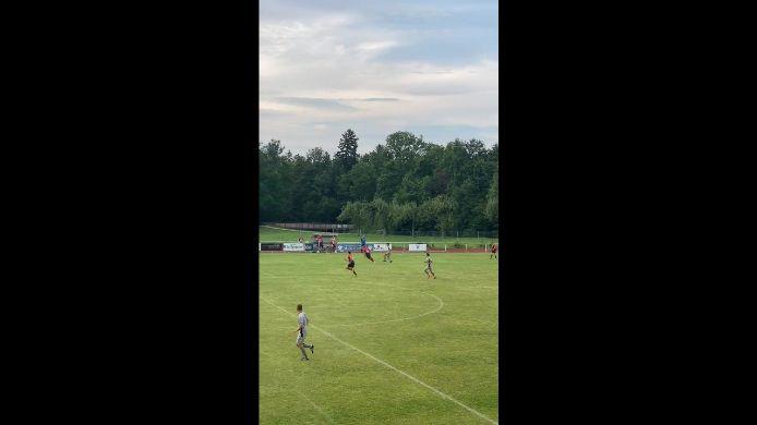 SV Bad Feilnbach - TSV Brannenburg, 2-2