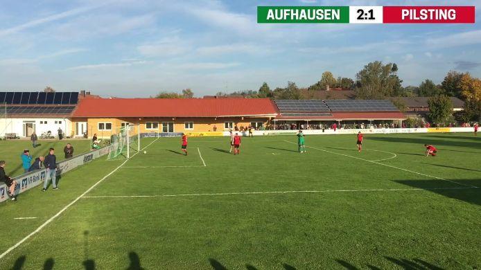 SC Aufhausen - TSV Pilsting 3:1, 3-1