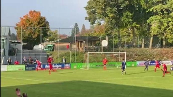 SV Odelzhausen - FV Birkenhof-E., 2:1
