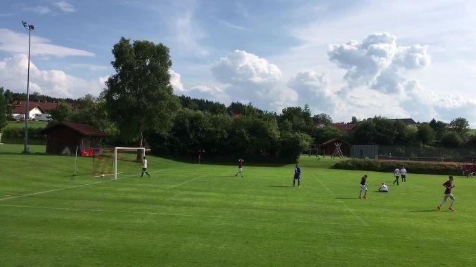 SV Wald 2 - SpVgg Rieden