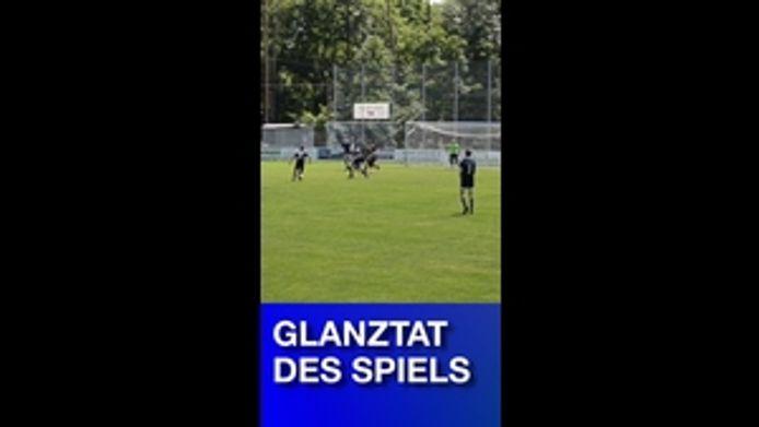 SV Ketschendorf - DJK/TSV Rödental