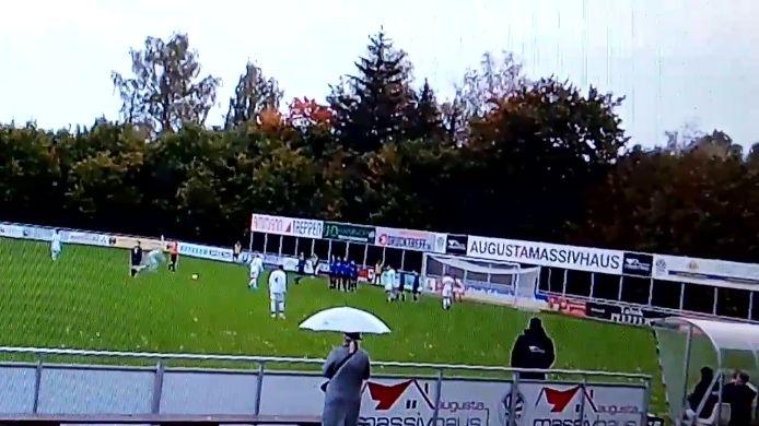 TSV Schwabmünchen - SV Planegg-Krailling, 1-3