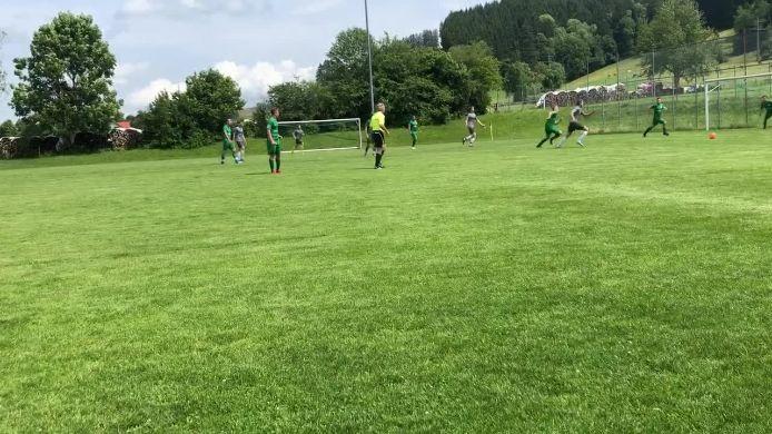 TV Weitnau 2 - TSV Dietmannsried 2