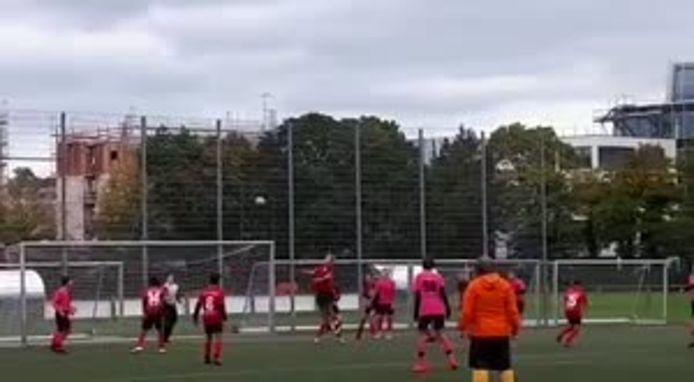 FC Schwabing 2 - FC Eintracht München