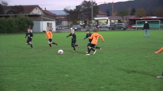 TSV Dietfurt - TV Riedenburg , 12:0