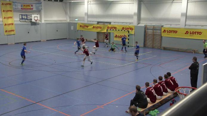 SpVgg SV Weiden - SG SV Etzenricht/SC Luhe-Wildenau
