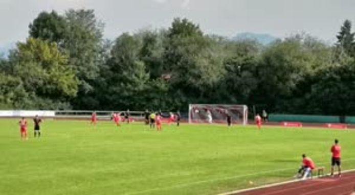 SV Bruckmühl - SV Saaldorf