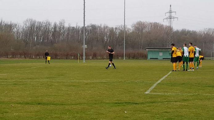 FC 1920 Gundelfingen II - TSV Haunsheim