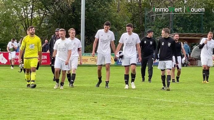 SV Arnbruck I - SV Bischofsmais I , 0:1