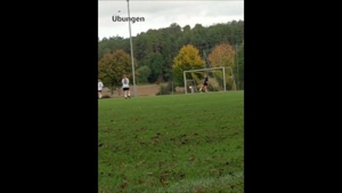 JFG Weilachtal (9) - TSV 1909 Gersthofen (9), 0:2