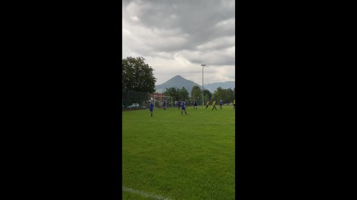 TSV Schliersee II - SV Bad Tölz II