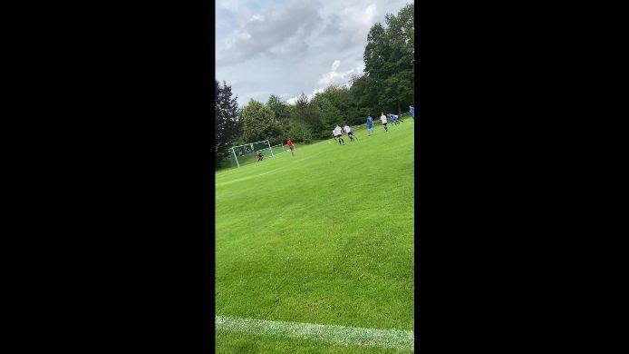 SG Gunzenhausen/Unterwurmbach - 1. FC Altenmuhr, 1-4