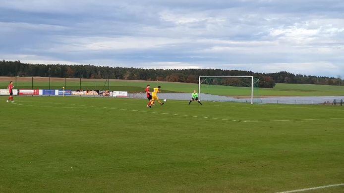 FC Gelbelsee - DJK Enkering