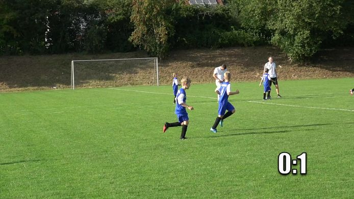 TSV Dietfurt - 1. FC Beilngries 6:4, 6:4