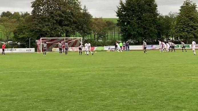 TSV Dietmannsried - SV Dickenreishausen, 2-1
