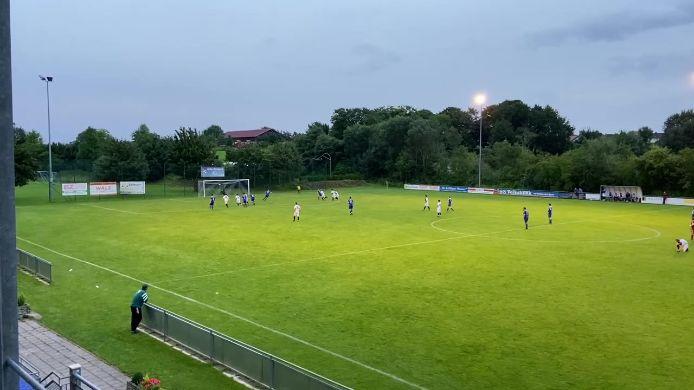 FC Aich II - TSV Türkenfeld