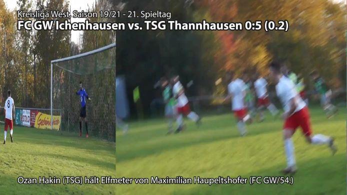 FC GW vs. TSG, 0:5