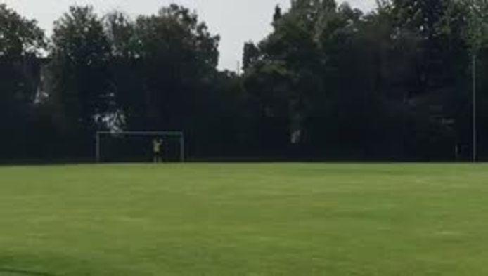 SV Stadtw. Mchn. - FC Ludwigsvorstadt München