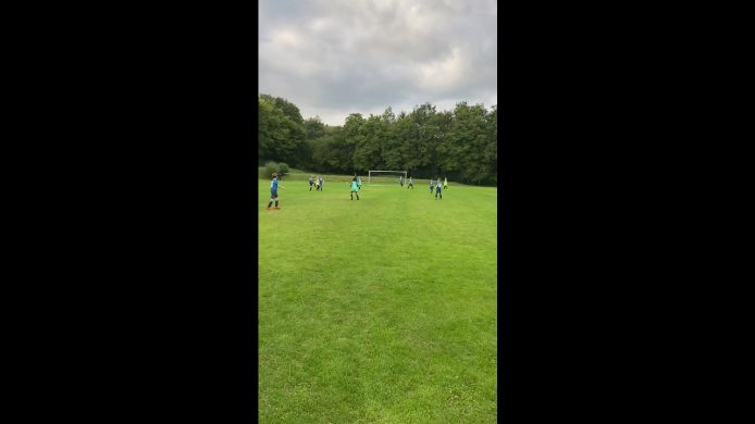 TSV Ebermannstadt - (SG) TSV Velden, 8-1
