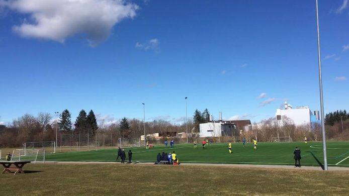 SpVgg Kaufbeuren - FC Leutkirch