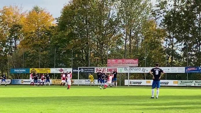WF Klingen - SV Hörzhausen.MOV