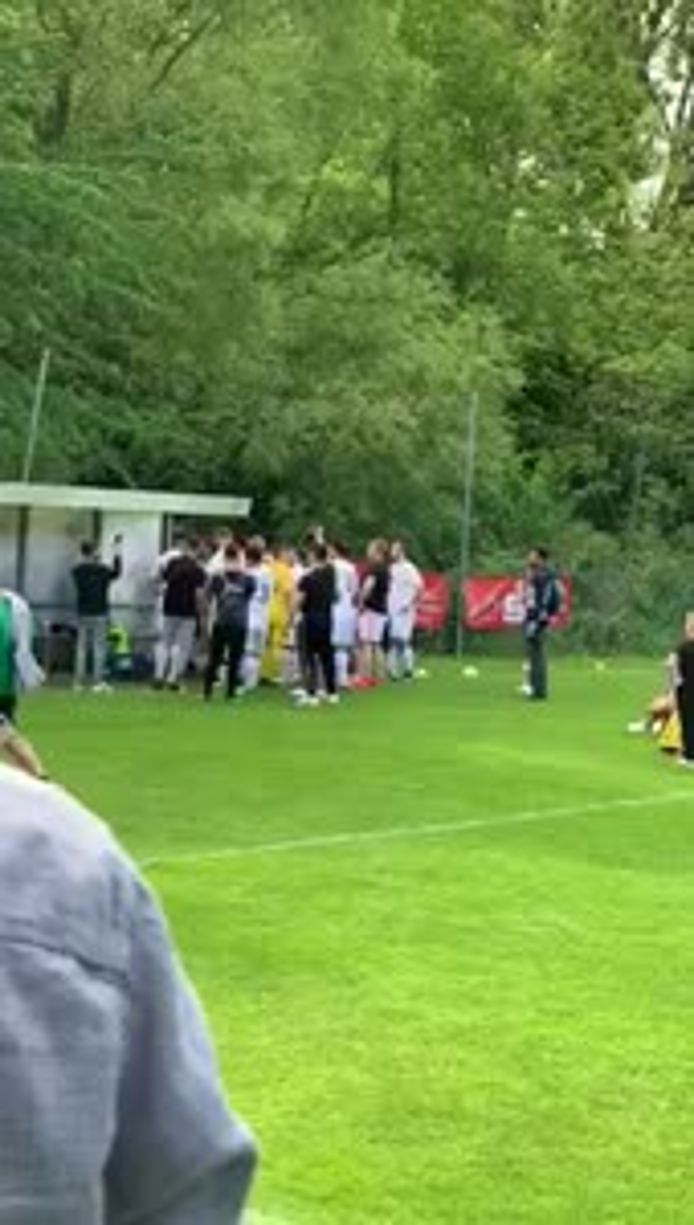 SC Lindleinsmühle - SV Kürnach