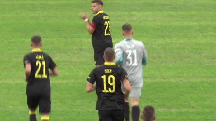 SpVgg Oberfranken Bayreuth - VfB Eichstätt (2:2)