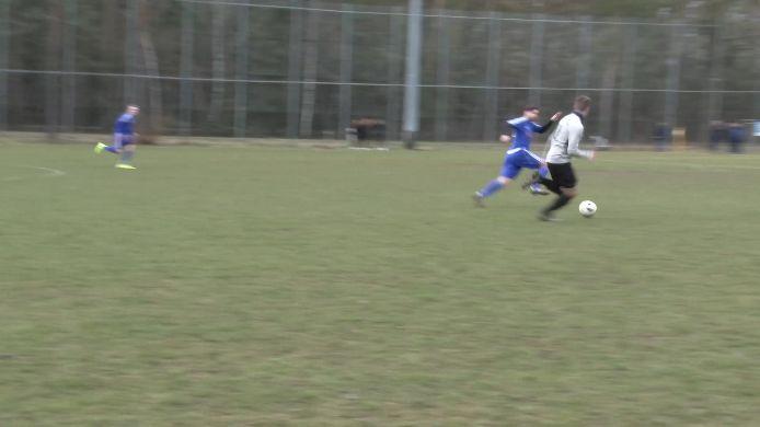 Zusammenfassung Testspiel SV Etzenricht gegen FC Tremmersdorf-Speinshart