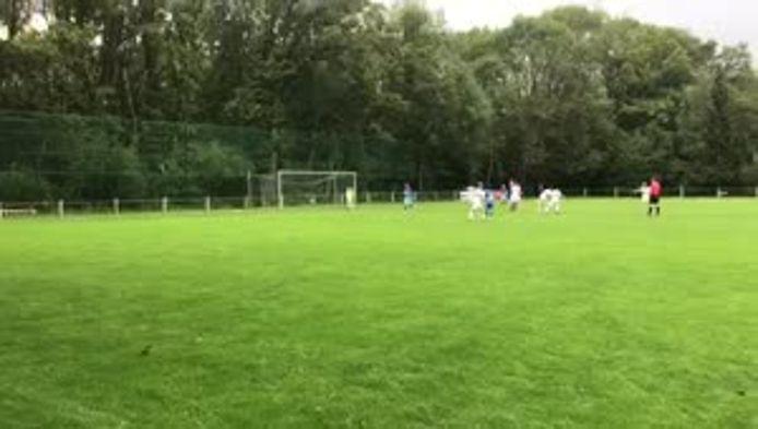 FC Hellas München - SV Pullach