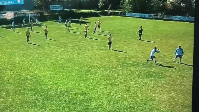 TSV Azzurri Südwest Nürnberg III - Türk. SV Fürth II National, 2-2