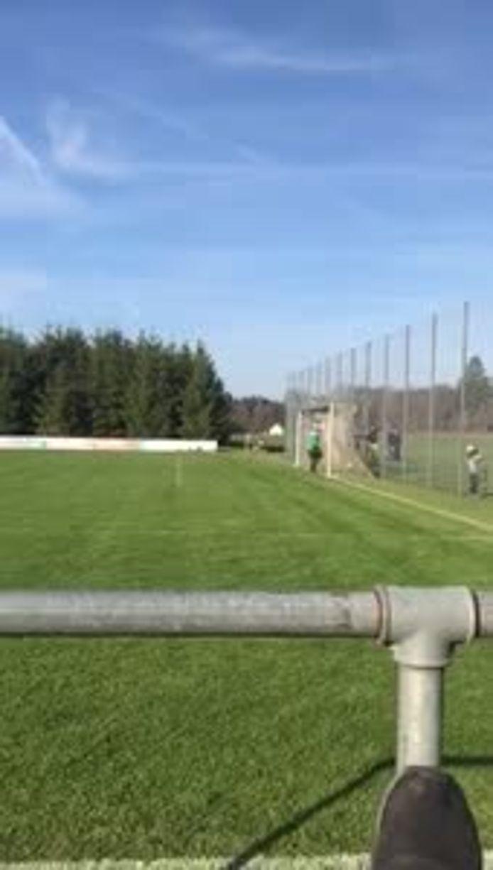 SV Schonstett II - SV Genc. Wasserburg