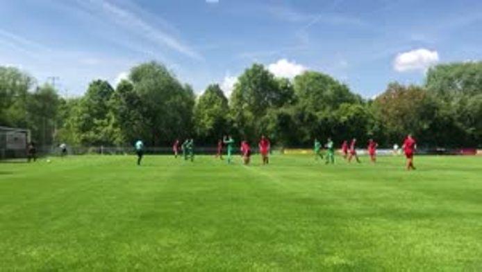 TSV 1876 Lengfeld - TuS Feuchtwangen
