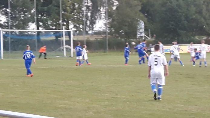 (SG) 1. FC Nagel - (SG) BSC Furthammer