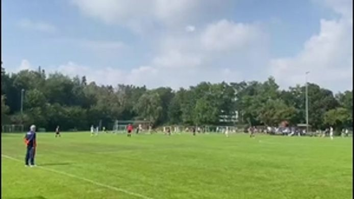 SG QUELLE Fürth II - FSV Erlangen-Bruck II, 7-0