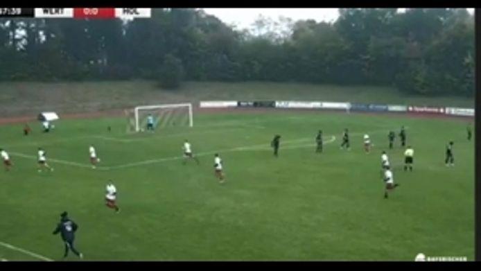TSV Wertingen - TSV Hollenbach, 1:0