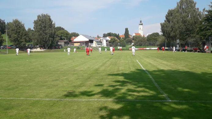FC Walkertshofen - TV Schierling