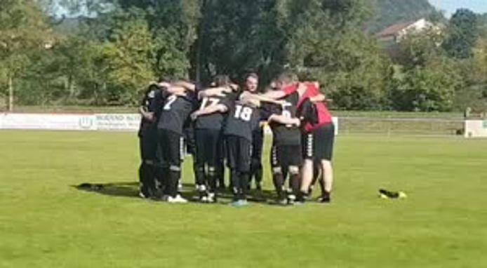 SV Fortuna Untersteinach 2 - SpVgg Wonsees 2