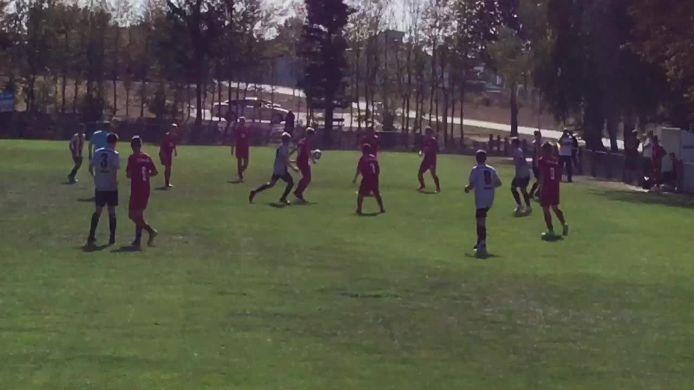 JFG Kreis Würzburg Süd-West - TSV Aubstadt U17