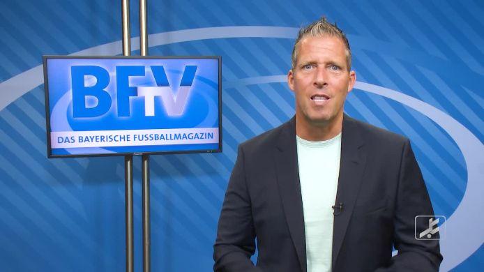 BFV.TV RL Bayern - Spieltag 6