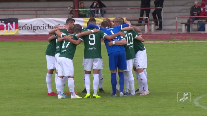 BFV.TV RL Bayern - Spieltag 5