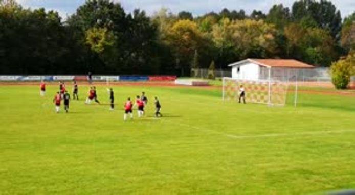 TSV Freystadt - SV Ornbau